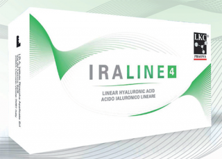 Iraline